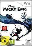 Disney Micky Epic [Software Pyramide] - [Nintendo Wii]