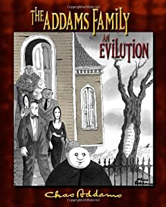 The Addams Family: an Evilution by Pomegranate