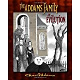 The Addams Family: an Evilution ~ Kevin Miserocchi