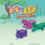 Milo le rhino par  Nesmo