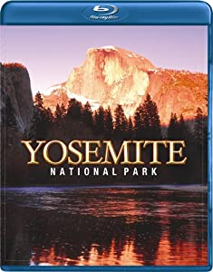 Yosemite National Park [Blu-ray]