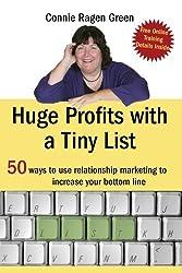 Huge Profits with a Tiny List