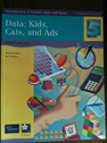 Data: Kid, Cats and Ads - Statistics (Investigations in Number, Data and Space)