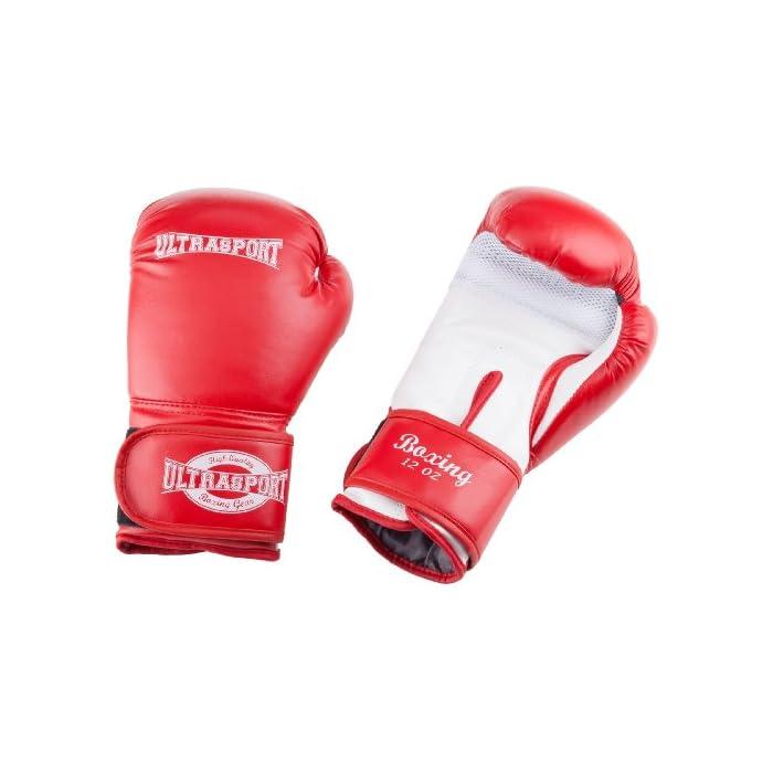Ultrasport Serie Boxing Gear, Guanti da Boxe: prezzi, offerte vendita online