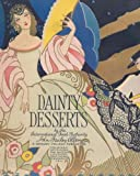 img - for Dainty Desserts book / textbook / text book