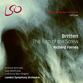 Britten: The Turn of the Screw, Op. 54