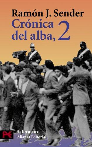 Crónica Del Alba 2