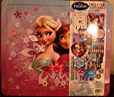 Frozen Deluxe Stationery Set