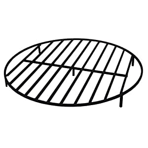 Landmann 7736 36-Inch Round Grate for Outdoor Fire Pits (Discontinued by Manufacturer)