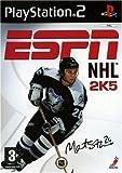 echange, troc ESPN National Hockey League 2005