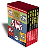 img - for The Sims Box Set 1 thru 5 (Prima's Official Strategy Guide) by Prima Games (2002) Paperback book / textbook / text book