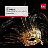 echange, troc  - Verdi : Choeurs d'opéra