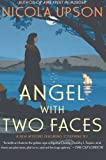 img - for Angel with Two Faces: A Mystery Featuring Josephine Tey (Mysteries Featuring Josephine Tey) book / textbook / text book