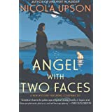 Angel with Two Faces: A Mystery Featuring Josephine Tey (Josephine Tey Mysteries) ~ Nicola Upson