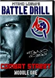 Battle-Drill-Combat-Street-Self-Defense-DVD-4-DISC-SET-Military-Combatives-Training-Series-Beginner-To-Advanced-How-To-Defend-Yourself-From-A-Violent-Attack-Using-Unarmed-Combat-Hand-To-Hand-Fighting-
