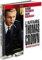 L'Affaire Thomas Crown [Édition Digibook Collector + Livret]