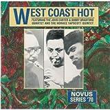 echange, troc Various Artists - West Coast Hot