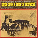 Unknown Once Upon A Time In The West: The Original Soundtrack Recording Soundtrack Edition (1990) Audio CD