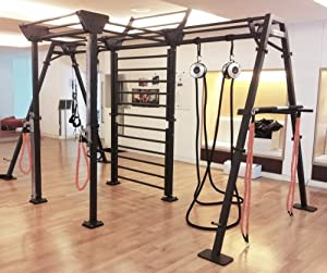 verso360 Functional Training Area S - Funktionelles Gruppentraining