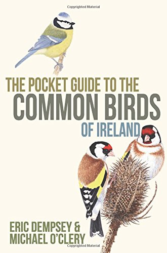 The Pocket Guide to the Common Birds of Ireland PDF