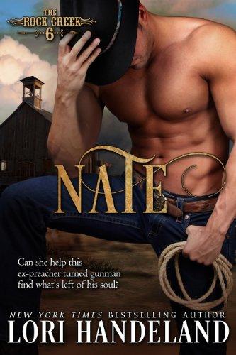 Lori Handeland - Nate: The Rock Creek Six Book 5