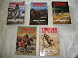 img - for Thunder Over the Ochoco (5 Volume Set) book / textbook / text book