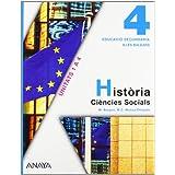 Història 4.: Ciències Socials