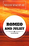 Image of Romeo and Juliet: By William Shakespeare : Illustrated - Original & Unabridged (Free Audiobook Inside)