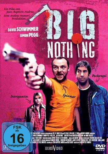Big Nothing [Alemania] [DVD]