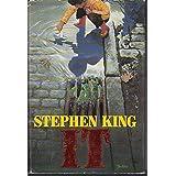 copertina libro L  IT   STEPHEN KING   EUROCLUB     1988   CS   ZCS999