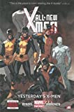 All-New X-Men, Vol. 1: Yesterdays X-Men