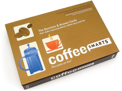 Coffee Smarts: Percolate on This - 1