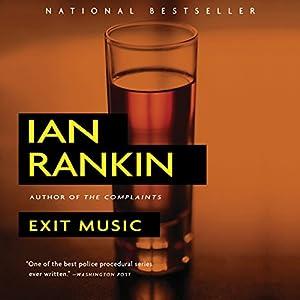Exit Music Audiobook