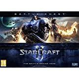 StarCraft II Battle Chest (PC CD)