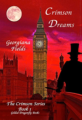 Crimson Dreams by Georgiana Fields ebook deal
