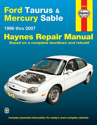 haynes-ford-taurus-mercury-sable-1996-thru-2007-automotive-repair-manual
