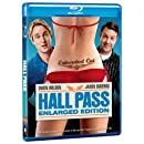 Hall Pass (Extended Cut) [Blu-ray]