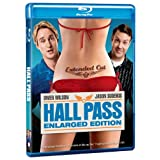 Hall Pass (Extended Cut) [Blu-ray] ~ Owen Wilson