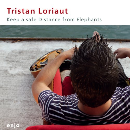 Tristan Lauriot-Keep A Save Distance From Elephants-2014-SNOOK Download