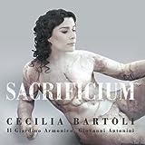 Sacrificium | Porpora, Nicola (1686-1768)