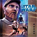 Star Wars The Clone Wars 2009 Calendar