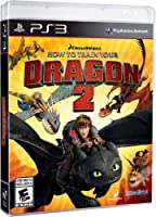 How to Train Your Dragon 2: The Video Game - PlayStation 3 from Solutions 2 Go