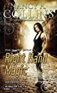 Right Hand Magic&#160;&#160; [RIGHT HAND MAGIC] [Mass Market Paperback]