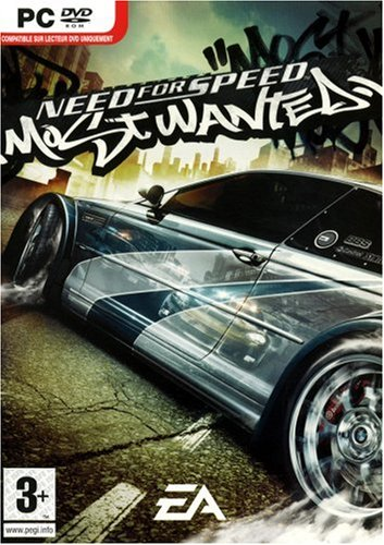 Need For Speed: Most Wanted (DVD-Rom)