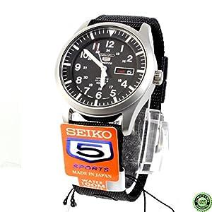 Seiko 5 Sports Automatic Gents SNZG15J1