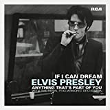 "If I Can Dream [7"" VINYL]"