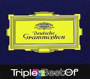 Triple Best of Deutsche Grammophon