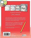 Image de Zeichnen: Der Weg zum eigenen Bild - Mit Grundlagenkurs auf DVD