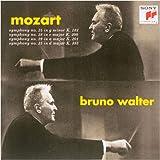 モーツァルト:交響曲第25番