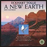 New Earth by Eckhart Tolle 2015 Wall Calendar